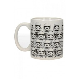 Star Wars - Tazza - Mug - Cup - Ep. 7 TFA New Order Multi Stormtrooper