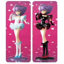 Mahou no Tenshi Creamy Mami - Creamy Big Figure part 5 - Figure SET