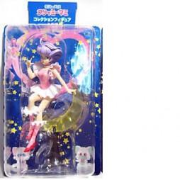 Mahou no Tenshi Creamy Mami - Figure - Creamy On Moon Pink Dress Ver.
