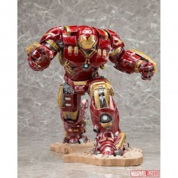 Marvel Comics - Avengers Age Of Ultron - Iron Man Mark 44 Hulkbuster - ARTFX STATUE scale 1/10 - KOTOBUKIYA