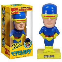 Marvel Comics - X-Men - Cyclops - Bobble Head
