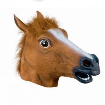 Maschera da Cavallo