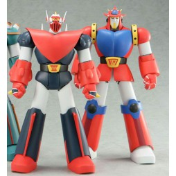 Mecha Action Series Machine Blaster: Astro Robot