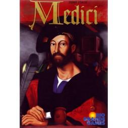 Medici - Rio Grande Games - Prima Edizione