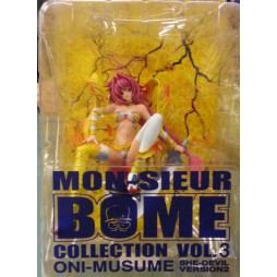 Mon-sieur - Bome-Oni Musume - She Devil vers 2