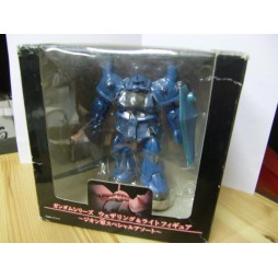 MS 07 B GOUF Bampresto Figure