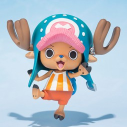 One Piece - Figuarts Zero - New World - Fifth Anniversary ed. - Tony Tony Chopper