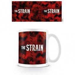 The Strain - Tazza - Mug Cup - LOGO 320 Ml