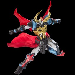 Sentinel - Metamor-force Gaiking the Knight