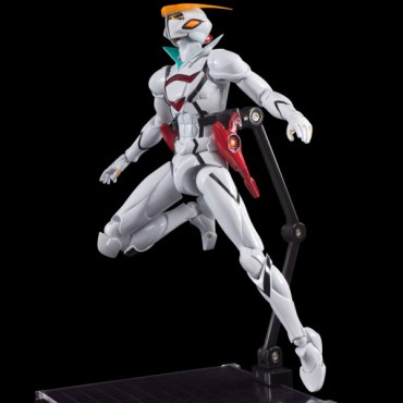 Sentinel - Tatsunoko Heroes - Fighting Gear - Kyashan Action Figure