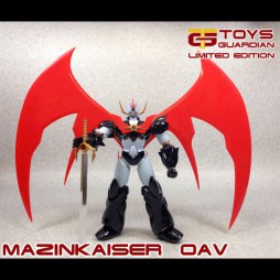 SG-14 Mazinkaiser OAV version LIMITED ED-
