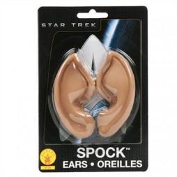Star Trek - Orecchie Di Spock Adulti - Ufficiale - Rubies