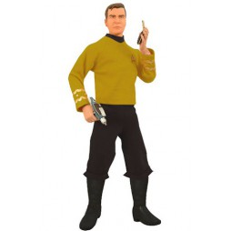 Star Trek - Star Trek Original TV Series Captain Kirk - 1:4 Action Figure