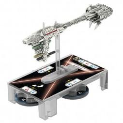 STAR WARS - ARMADA: FREGATA NEBULON-B - Pack di espansione per il gioco di miniature Armada contenente una fregata Ribel