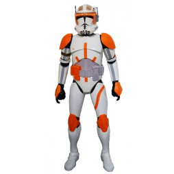 Star Wars - Clone Wars - Commander Cody Action Figure 79 cm