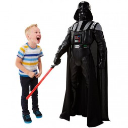 Star Wars - Darth Vader - Battle Buddy - Giant Action Figure 120 cm