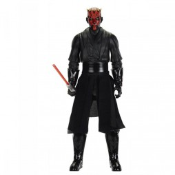 Star Wars - Ep. I The Phantom Menace - Darth Maul - BIG Size 45 cm