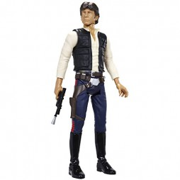 Star Wars - Ep. IV A New Hope - Han Solo - BIG Size 45 cm