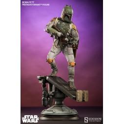 Star Wars - EP. V E.S.B. - Sideshow - Premium Format Statue - Boba Fett
