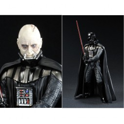 Star Wars - EP. VI R.O.T.J. - ARTFX Statue - Return of Anakin Darth Vader
