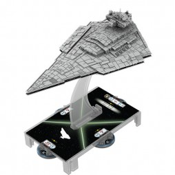 Star Wars ARMADA: STAR DESTROYER CLASSE VICTORY - Pack Di Espansione