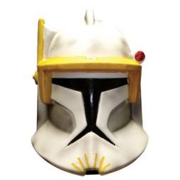Star Wars The Clone Wars Helmet Clone Trooper Commander Cody