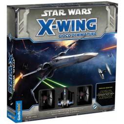 Star Wars X-WING: Il Risveglio della forza - Gioco Di Miniature
