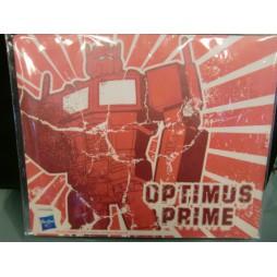 Transformers - Mousepad - Optimus Prime