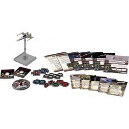 Star Wars X-WING: Z-95 HEADHUNTER - Pack di Espansione per X-Wing il Gioco di Miniature, contenente il veicolo Z-95 Head