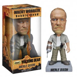 The Walking Dead - Merle Dixon - 7-inch Bobble Head