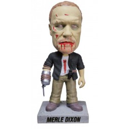 The Walking Dead - Walker Merle Dixon - 7-inch Bobble Head