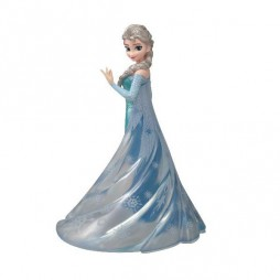 Walt Disney - Frozen - Figuarts Zero - Elsa