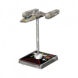 X-WING: ALA-Y - Pack di Espansione contenente 1 nuovo caccia per Star Wars X-Wing