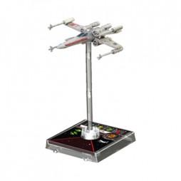 X-WING: CACCIA ALA-X - Star Wars ANH Pack di Espansione per X-Wing il Gioco di Miniature, contenente il CACCIA ALA-X