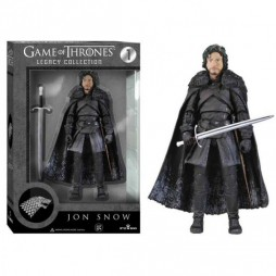 Games of Thrones Jon Snow Legacy Coll