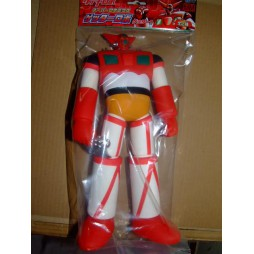 Getter Robo - Super Robonics Getter 1 Vinyl Figure - Original Color Ver.