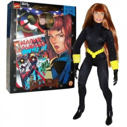 Marvel Comics - Marvel Milestones Famous cover Series - Black Widow (Vedova Nera VINTAGE)