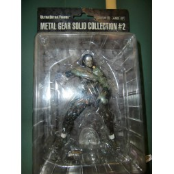 Metal Gear Solid 4 - Tactical Espionage Action Guns of The Patriots - Collection # 2 - Vamp - Ultra Detail Figue