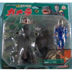 Microman-KM-04-Gamera Showa Version