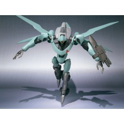 Robot Spirits KMF 032 Code Geass Akatsuki Production Model Flight-Enabled Version