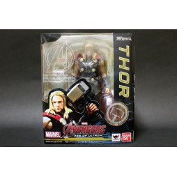 S.H. Figuarts Avengers 2 Thor