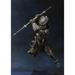 S.H. Monsterarts Wolf Predator Hi-Res