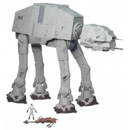 Star Wars Vintage Collection Vehicle AT-AT Walker Endor Version Excl