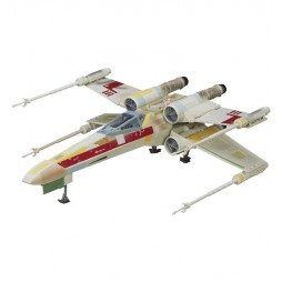 Star Wars Vintage Collection Vehicle X-Wing Fighter Exclusive