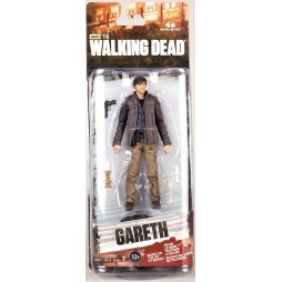 The Walking Dead - Mc Farlaine Toys - Gareth 7 serie