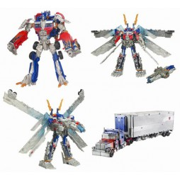 Transformers Dark of the Moon Optimus Prime MECHTECH