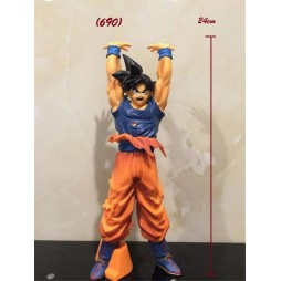 Dragon Ball - Dragon Ball Super - Special Figure Banpresto - Gokou Genki Dama (Spirit Bomb)