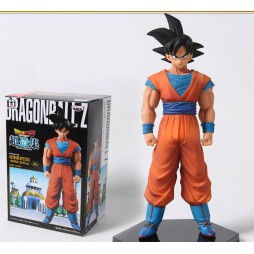 Dragon Ball Z - DXF Chozoushu Figure Collection Special - Gokou Original Color Ver.