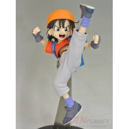Dragon Ball Scultures - Big Colosseum Zoukei Tenkaichi Budokai 4 - Dragon Ball GT - Pan