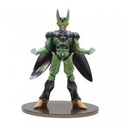 Dragon Ball Scultures - Big Colosseum Zoukei Tenkaichi Budokai - Perfect Cell